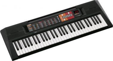 YAMAHA PSR-F51 klávesy bez dynamiky úhozu, 61 kláves