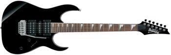 Ibanez GRG170DX BKN Black Night elektrická kytara