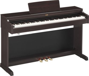 Digitální piano Yamaha YDP 163 R