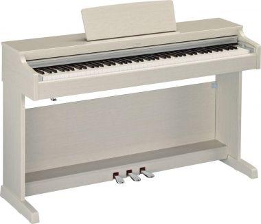 Digitální piano Yamaha YDP 163 WA