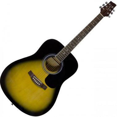 Pasadena AG160 VS akustická kytara