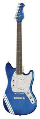 Harley Benton MS-60 PB LTD Edition elektrická kytara