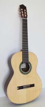 Klasická kytara 4/4 Paco Castillo PACO 201S