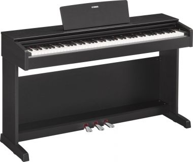 Yamaha YDP 143 B digitální piano