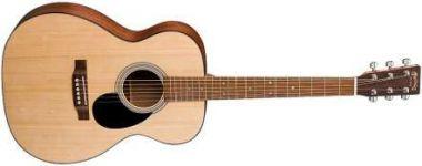 Martin OM-1GT akustická kytara