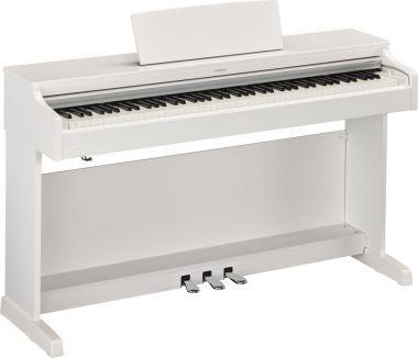 Digitální piano Yamaha YDP 163 WH