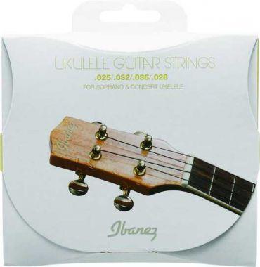 IUKS 4 struny na ukulele