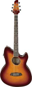 Ibanez TCY10E AVS Antique Violin Sunburst High Gloss
