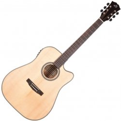 DOWINA Rustica DCE  elektro akustická kytara