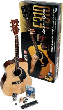 Yamaha F310P2 Guitar Pack - NT Akustický kytarový set