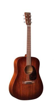 D 15M Burst   akustická kytara