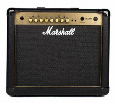 MARSHALL MG30GFX kytarové kombo