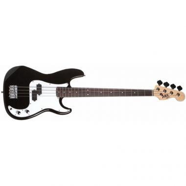 PB-280 BK/WBR ABX - basová kytara