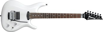 Ibanez JS140 WH White
