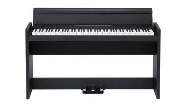 KORG LP-380U-BK dogitální piano
