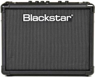 Kytarové kombo Blackstar ID:Core Stereo 20 V2 Black