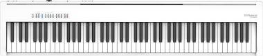 ROLAND FP-30X WH přenosné digitální stage piano