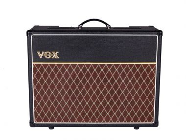 Vox AC30S1 - kytarové lampové kombo