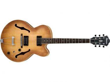 IBANEZ AF 55 TF semiakustická kytara