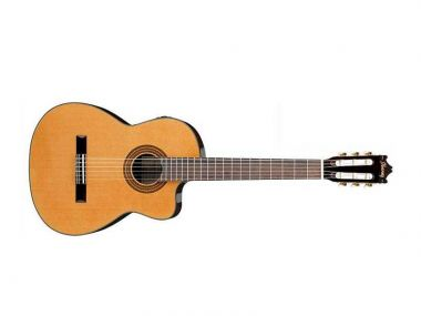 GA 6CE Ibanez klasická kytara s el.