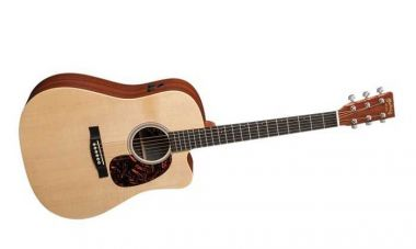 DCPA5  elektroakustická kytara