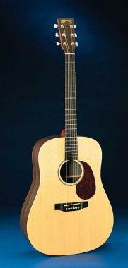 DX1E  elektroakustická kytara