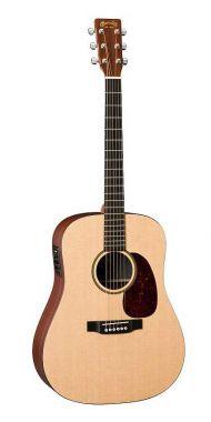 DXME  elektroakustická kytara
