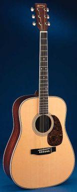 HD 35   akustická kytara