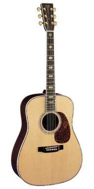 D-45   akustická kytara