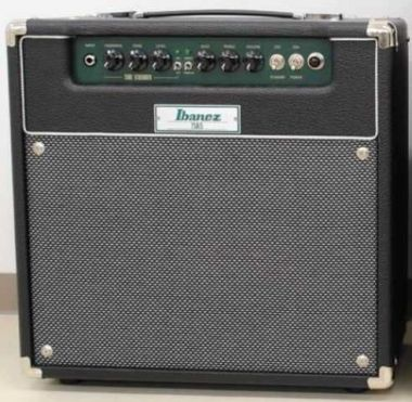 TSA 15BK kytarové kombo