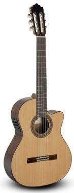 Klasická kytara 4/4 Paco Castillo PACO 222CE (S)