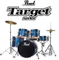 PEARL TARGET TG 685