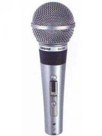 SHURE 565 SD mikrofon