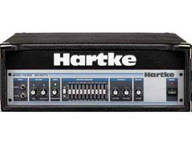 HARTKE HA 3500 basový zesilovač