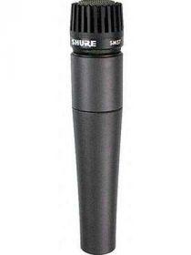 SHURE SM 57 LCE mikrofon
