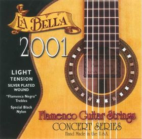 2001 Flamenco L