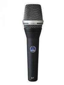 Mikrofon AKG D 7  mikrofon