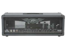 PEAVEY VALVE KING HEAD II