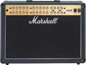 MARSHALL JVM 410 C