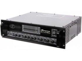 AMPEG SVT-4 PRO  baskytarový zesilovač