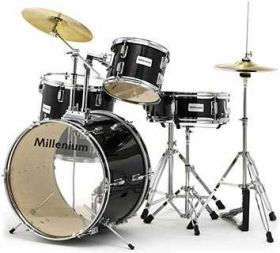 Millenium MX 120 STARTER DRUM SET