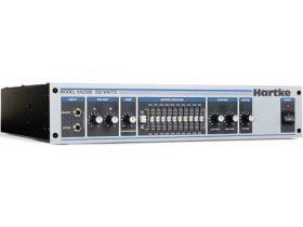 HARTKE HA 2500 basový zesilovač
