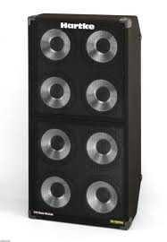 HARTKE 810 XL  basový reprobox