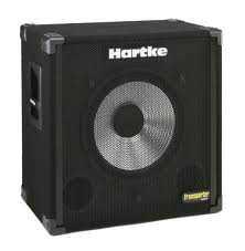 HARTKE 115 TP basový reprobox