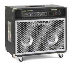 HARTKE 5210 C basové kombo