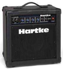 HARTKE B 200 basové kombo