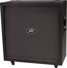PEAVEY Valve King 412 Straight