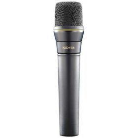 ELECTRO VOICE N/D 478