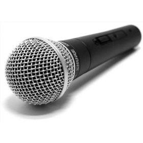 SHURE SM 58 SE mikrofon
