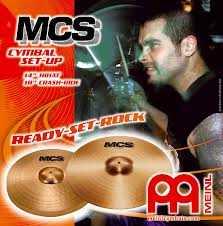 MEINL MCS 1416